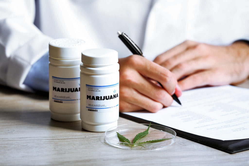 Medical Marijuana Evaluation